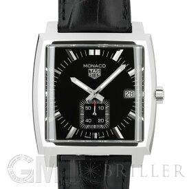 タグ・ホイヤー モナコ クォーツ ブラック WAW131A.FC6177 TAG HEUER 新品レディース 腕時計 送料無料