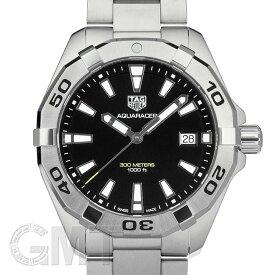 タグホイヤー アクアレーサー300m ブラック 41mm クォーツ WBD1110.BA0928 TAG HEUER 新品メンズ 腕時計 送料無料