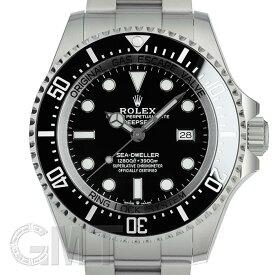 ロレックス シードゥエラーディープシー ブラック 126660 ROLEX 【新品】【メンズ】 【腕時計】 【送料無料】 【あす楽_年中無休】