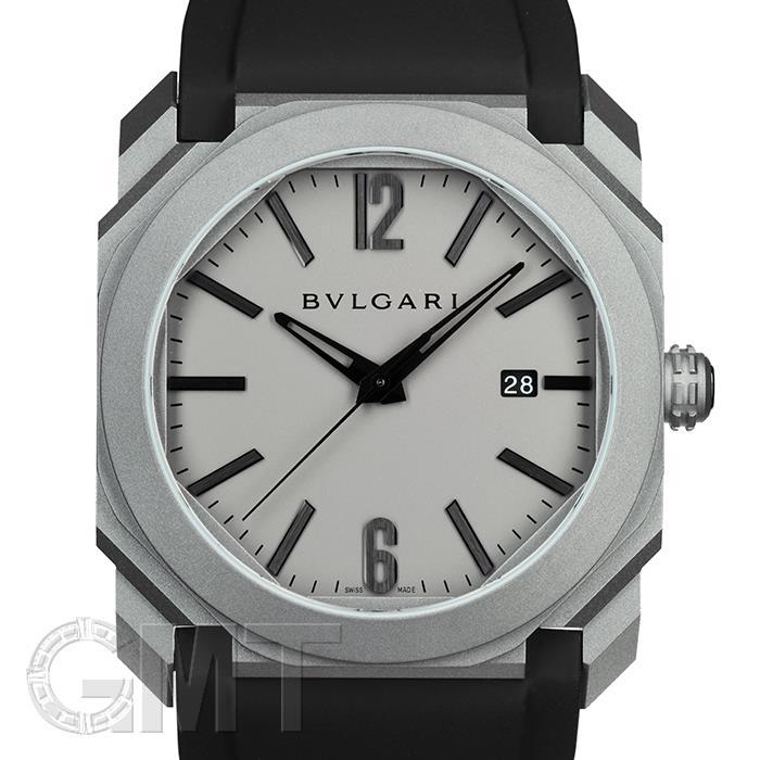 ブルガリ オクト ソロテンポ オリジナーレ チタニウム BGO41C14TVD BVLGARI 【新品】【メンズ】 【腕時計】 【送料無料】 【あす楽_年中無休】