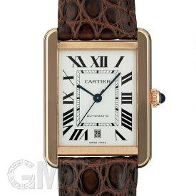 Cartier カルティエ タンク ソロ XL W5200026 CARTIER 【新品】【メンズ】 【腕時計】 【送料無料】 【あす楽_年中無休】