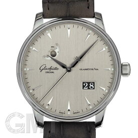 グラスヒュッテオリジナル セネタ エクセレンス パノラマデイト ムーンフェーズ 1-36-04-03-02-31 GLASHUTTE ORIGINAL 新品メンズ 腕時計 送料無料