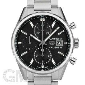 タグホイヤー カレラ クロノグラフ CBK2110.BA0715 TAG HEUER 新品メンズ 腕時計 送料無料