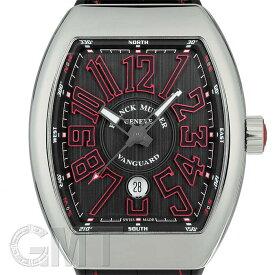 FRANCK MULLER フランク・ミュラー ヴァンガード V45SC DT AC ER NR FRANCK MULLER 新品メンズ 腕時計 送料無料