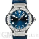 ウブロ ビッグバン スチール ブルー ダイヤモンド 361.SX.7170.LR.1204 HUBLOT 【新品】【メンズ】 【腕時計】 【送料…