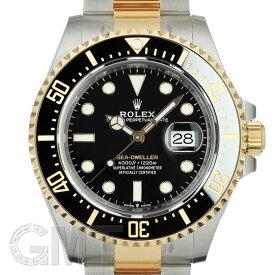 ロレックス シードゥエラー 126603 ROLEX 新品メンズ 腕時計 送料無料