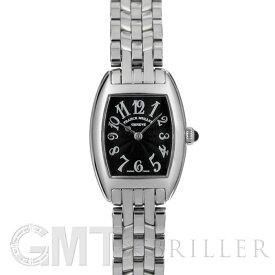フランクミュラー トノーカーベックス プティ 2502QZO ブラック FRANCK MULLER 新品レディース 腕時計 送料無料