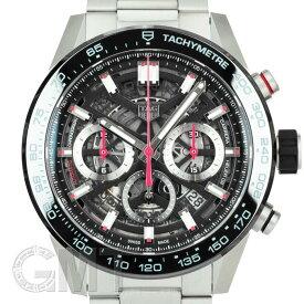 タグホイヤー カレラ ホイヤー02 クロノグラフ CBG2A10.BA0654 TAG HEUER 新品メンズ 腕時計 送料無料