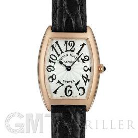 フランクミュラー トノーカーベックス 1752QZ 5N FRANCK MULLER 新品レディース 腕時計 送料無料