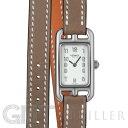 エルメス ナンタケット NA2.110.220/SW182 044982WW00 エトゥープ HERMES 新品レディース 腕時計 送料無料 _年中無休