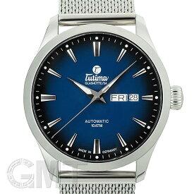 チュチマ 6105-22 フリーガー スカイ ブルー TUTIMA 新品メンズ 腕時計 送料無料