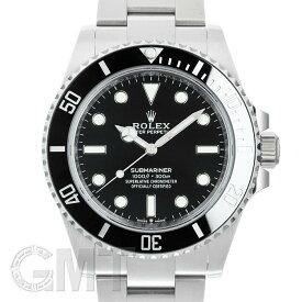 ロレックス サブマリーナー 41 124060 【2020年新作】 ROLEX 新品メンズ 腕時計 送料無料