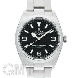 ROLEX ロレックス エクスプローラーI 124270 【2021年新作】 ROLEX 新品メンズ 腕時計 送料無料