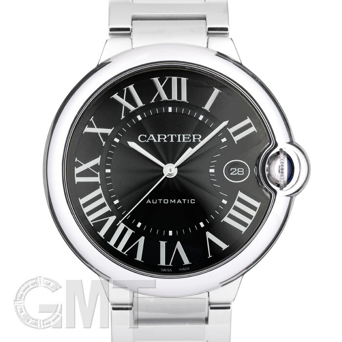 CARTIER カルティエ バロンブルー LM W6920042 【新品】【腕時計】【メンズ】 【送料無料】 【あす楽_年中無休】