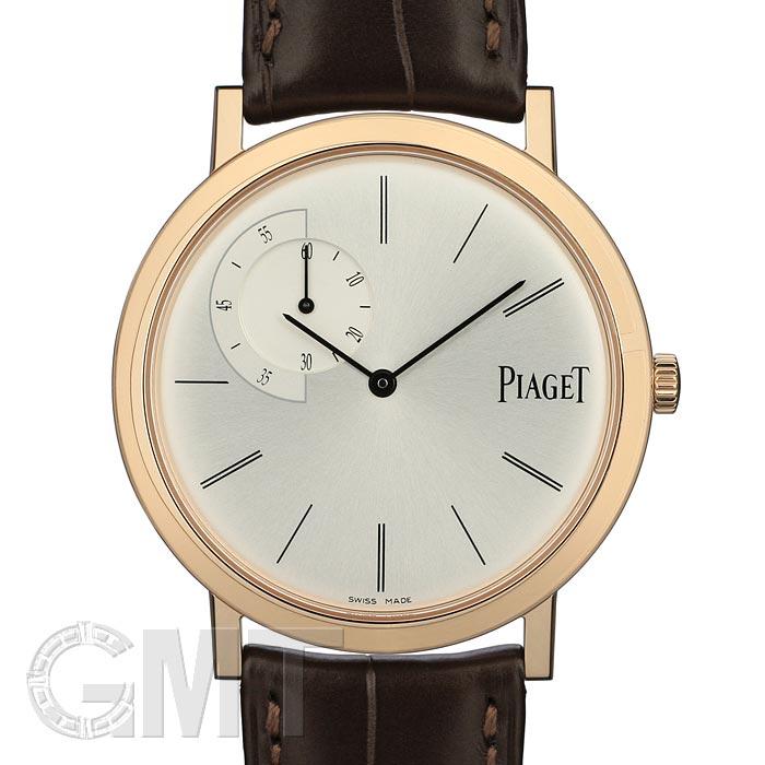 PIAGET ピアジェ アルティプラノ G0A34113 PG SV 【新品】【腕時計】【メンズ】 【送料無料】 【あす楽_年中無休】