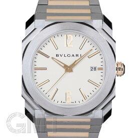 BVLGARI ブルガリ オクト ソロテンポ BGO38WSPGD 【新品】 【腕時計】【メンズ】 【送料無料】 【あす楽_年中無休】