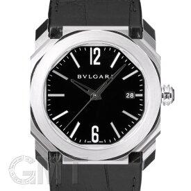 BVLGARI ブルガリ オクト ソロテンポ BGO38BSLD 【新品】 【腕時計】【メンズ】 【送料無料】 【あす楽_年中無休】