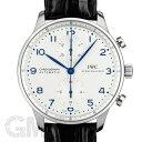 IWC ポルトギーゼ クロノグラフ オートマティック IW371446 IWC 中古メンズ 腕時計 送料無料 年中無休