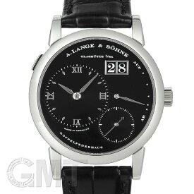 ランゲ&ゾーネ ランゲ1 101.035 プラチナ 中古メンズ 腕時計 送料無料