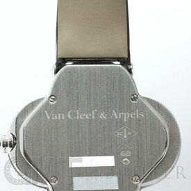 ヴァンクリーフ&アーペル アルハンブラウォッチ VCARD21600 Van Cleef & Arpels 中古レディース 腕時計 送料無料