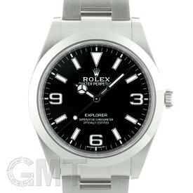 ロレックス エクスプローラーI 214270 ランダムシリアル ROLEX 中古メンズ 腕時計 送料無料