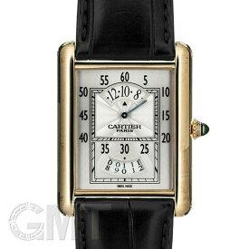 カルティエ タンク ルイ カルティエ XL W1554951 CARTIER 中古メンズ 腕時計 送料無料