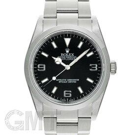 ROLEX エクスプローラーI 114270 F番 ROLEX 中古メンズ 腕時計 送料無料