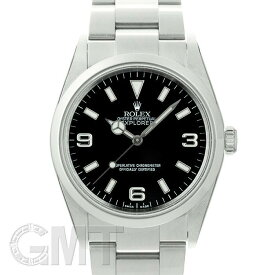 ROLEX ロレックス エクスプローラーI 114270 F番 ROLEX 中古メンズ 腕時計 送料無料