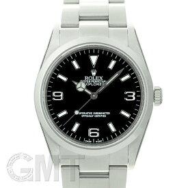ROLEX ロレックス エクスプローラー? 114270 ROLEX 中古メンズ 腕時計 送料無料