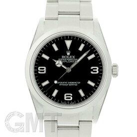 ロレックス エクスプローラーI 114270 ROLEX 中古メンズ 腕時計 送料無料