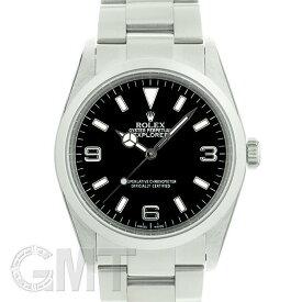 ロレックス エクスプローラー? 114270 ROLEX 中古メンズ 腕時計 送料無料
