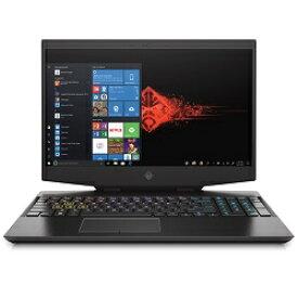 【新品】HP OMEN by HP 15-DH0015TX 7LG93PA#ABJ[Ci7 256GB+1TB 16GB GTX]