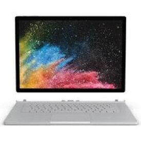 【展示品】マイクロソフト Surface Book 2 15 インチ HNR-00010 [Core i7 256GB 16GB GTX 15インチ]