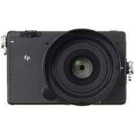 【新品】シグマ SIGMA fp 45mm F2.8 DG DN Contemporary キット[在庫あり]