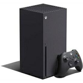 【新品】マイクロソフト Xbox Series X