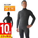 MAX80%OFFセール セミドライスーツ ウェットスーツ メンズ EVOTRIC 5/3mm Wネック 保温起毛素材バックジップ セミド…