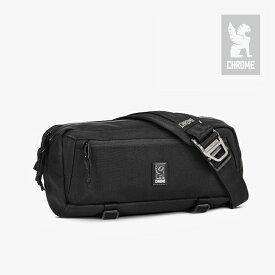 *・クローム《ユニセックス》ミニ カデット/ブラック/ CHROME/Mini Kadet - Bag/Black #