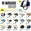 【送料無料】NUTCASE NUTCASE STREET SPORT GEM4 / ナットケースヘルメットストリートスポーツ [S/M] 自転車用 キッズ…