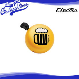 ELECTRA CHEERS RINGER BELL