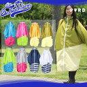 PORD Rainwear PONCHO / ポードレインウェア レインポンチョ レディース パッカブル収納袋付き レインコート オシャレ…