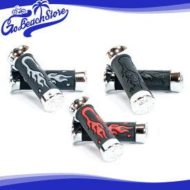 RAINBOW PRODUCTS FLARE GRIP レインボーフレアーグリップ 自転車用ハンドルグリップパーツ ビーチクルーザーファットバイクカスタムパーツ