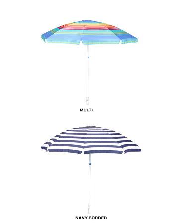 GOBEACHPARASOL/ビーチパラソル(200cm)アウトドア日よけ傘