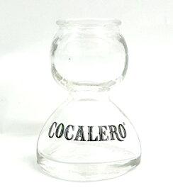 【コカレロ】ボムグラスのみ コカボム専用グラスのみ 単品販売 ロゴあり (5個) コカボムタワー パーティーシーンに