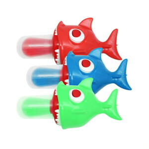 SHARK POP シャークポップ キャンディ 15g x3個入り
