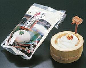 私がつくる京とうふ 【冷蔵 豆腐の素 京豆腐 豆乳 手作り にがり付き 冷蔵商品10000円以上で送料無料】