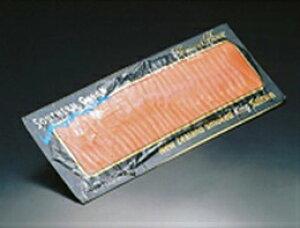 スモークキングサーモン 500g【鮭 燻製 スライス スモークサーモン サーモンスライス オードブル 冷凍商品10000円以上で送料無料】