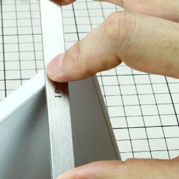 ミニFFボードステンレス(4本セット)10mm幅FFM-10ゴッドハンドヤスリ当て板あて木