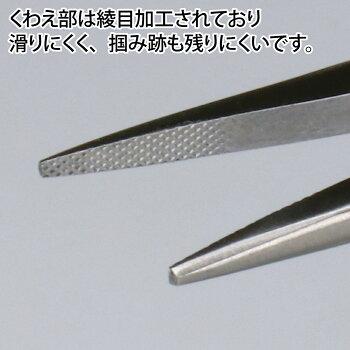 リジオペンチストレート先細綾目LDP-140-Fゴッドハンド