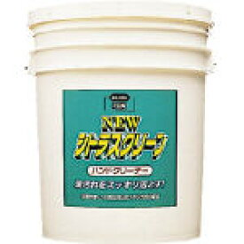 ニュー シトラスクリーン ハンドクリーナー 18.925L NO2284 呉工業 ネコポス非対応 取寄品