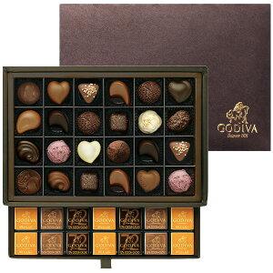 父の日 ギフト お返し チョコレート ゴディバ(GODIVA)グランプラス 59粒入